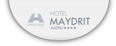 Hotel Madrid Maydrit